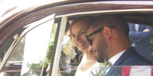vidéo de mariage en Bretagne