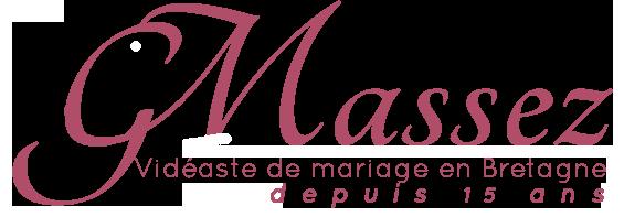 G.Massez vidéaste de mariage en Bretagne