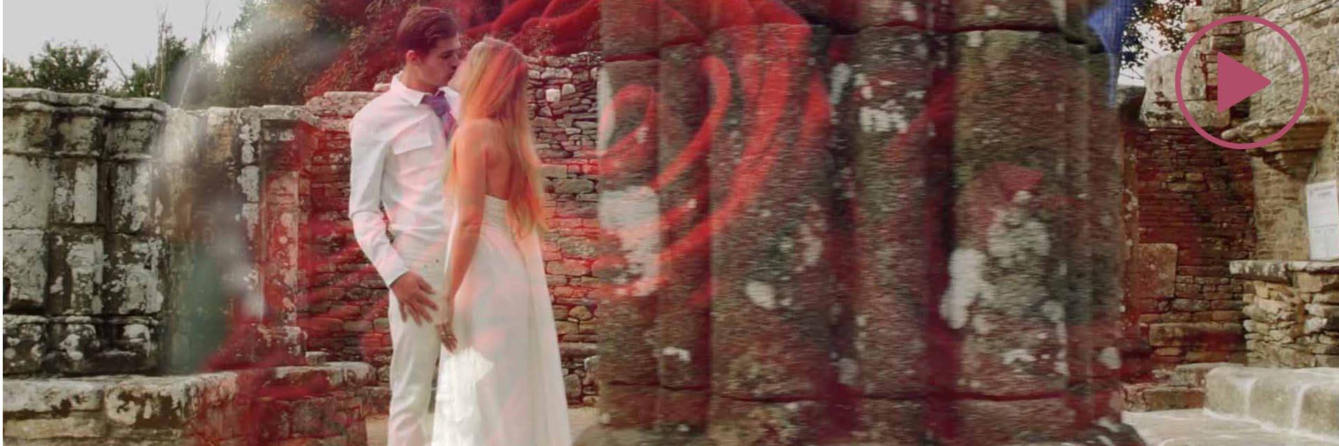 Compilation de films de mariage en Bretagne