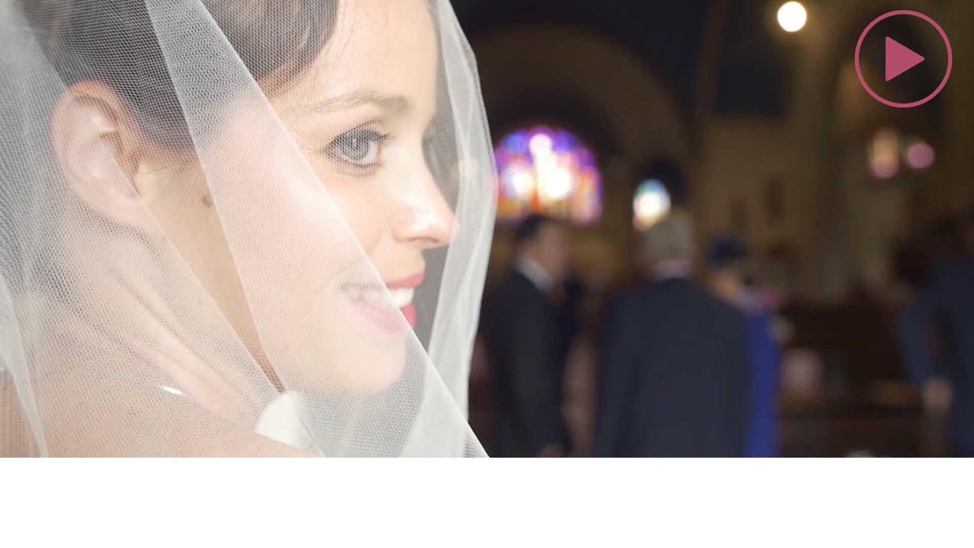Gwénaëlle & Xavier : Leur film de mariage à Brest (clip best of)